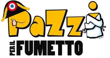 pazziPerFumetto